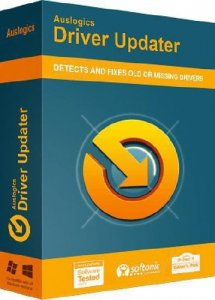 Auslogics Driver Updater 1.4.0.0 Final (+ Portable)