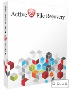 Active File Recovery Professional Corporate 14.0.1 Final *Russian*