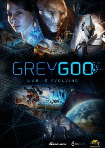Grey Goo v.1b (2015/PC/RUS) Repack by R.G. Games