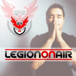 Amada - Legion on Air 155 (2015-02-17)