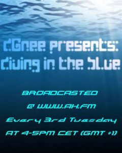 D@nee - Diving In The Blue 097 (2015-02-17)