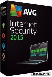 AVG Internet Security 2015 15.0.5736 Ml/RUS