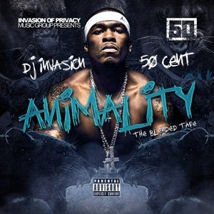 50 Cent - Animality: The Blended Tape (2015)