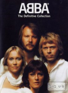 ABBA - The Definitive Collection (2002/DVDRip/2300MB)