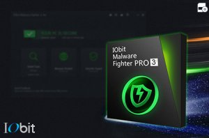 IObit Malware Fighter Pro 3.0.2.30 Final