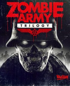 Zombie Army Trilogy v.1.3.6.12 (2015/PC/RUS) Repack by Let'sPlay