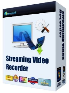 Apowersoft Streaming Video Recorder 4.9.9