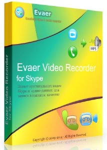 Evaer Video Recorder for Skype 1.6.2.77 + Rus