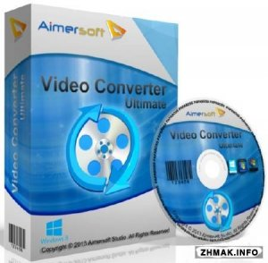 Aimersoft Video Converter Ultimate 6.5.0.0 + Русификатор
