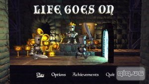 Life Goes On (2014/ENG)