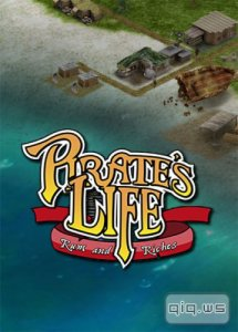 Pirate's Life (2015/ENG)