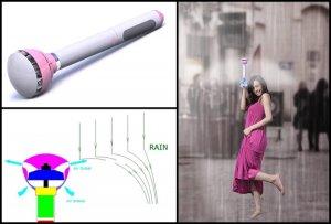 Зонт: эволюция