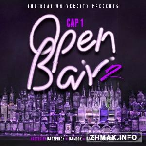Cap 1 - Open Bar 2 (2015)