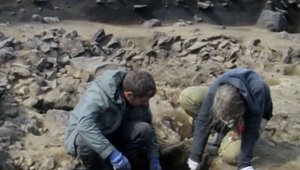Сенсация! В Египте археологи обнаружили древнюю промзону и нову царскую гробницу!